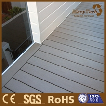 Sanding Surface, Real Wood Appearance, WPC Indoor Decking