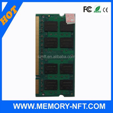 Top selling products ETT chips 4gb 667mhz ddr2 sdram for laptop