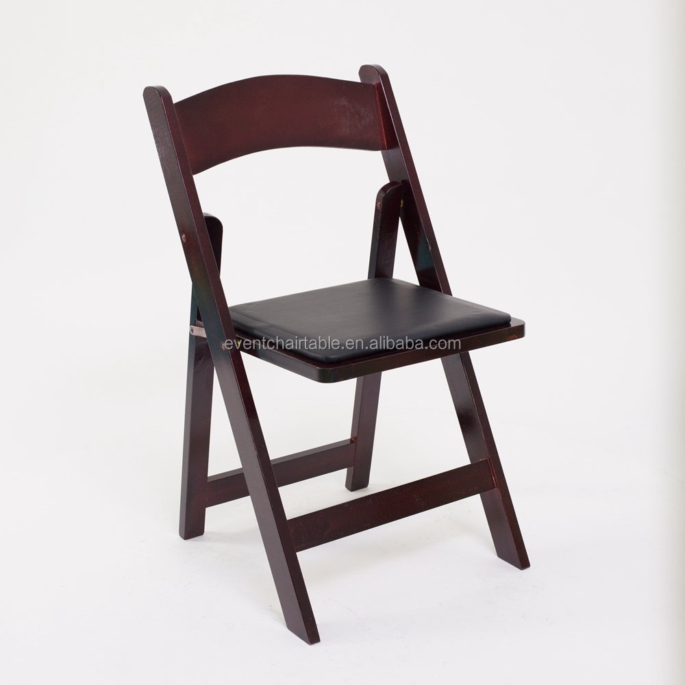 Wood Mahogany Stackable Folding Chair Buy Folding Chair Folding Chair Foldi