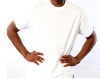 blank shirt Custom Printed T Shirt
