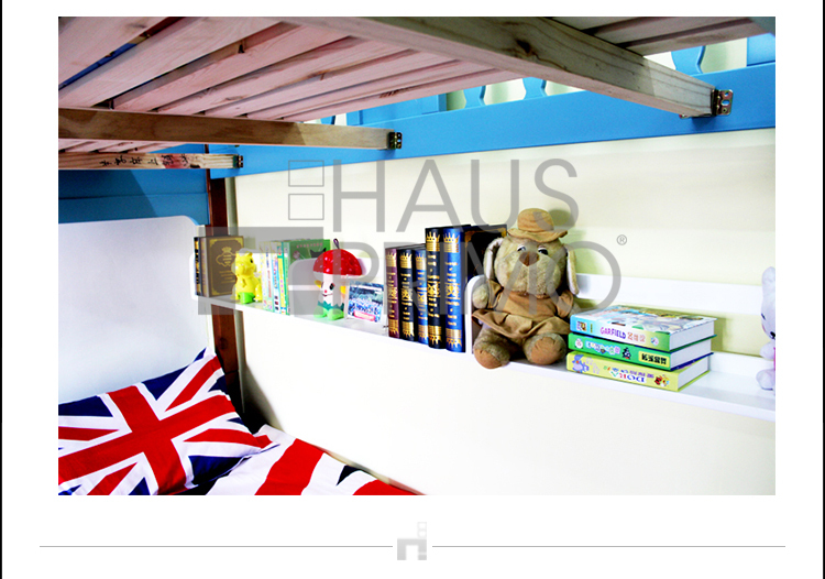 hongjin 어린이 방 가구 이층 침대 계단과-어린이 침대 -상품 ID ...