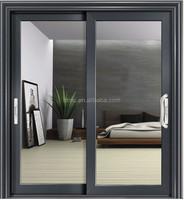 Elegant design cheaper price of aluminum sliding window/sliding window manufacture price