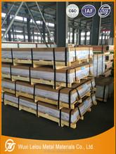 aluminum sheet 5754 H22