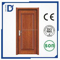 classic decorative armored door glass insert