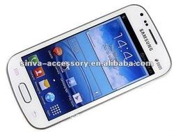 high clear Screen protector for Sony Ericsson Sam Galaxy S3 Touch5 Nano7,Ipad mini