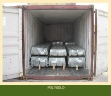 Galvanized Color steel panel /sheet for prefabricated house/building/home/warehouse/garage