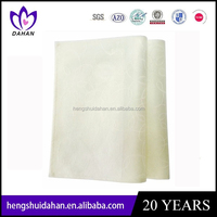 100% polyester jacquard napkin for hotel use