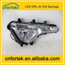 Latest Generation China Original Manufacturer LED Daytime Running Light used cars price germany smart car for KIA Sporage