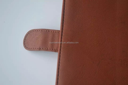 For Ipad 2 3 4 5 6 magnetic flip leather case
