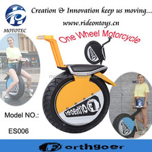 Mototec Forhgoer short travel electric motorcycle 17 inch tubless wheel