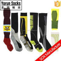 Knee High Varicose Socks Pressure Socks Compression Stockings Leg Warmers