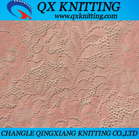China Manufacturer Wholesale Fashion Lace Fabric for Dress