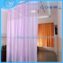 LY-9 New design fashion low price Hospital Bed Screen Curtain