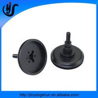 China oem cnc metal machining custom cnc service aluminium for bike parts