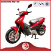 SX110-5D 2014 New Biz Chongqing Super 110CC Mini Moto