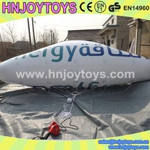 custom made shape inflatable giant balloon, advertising balloon with logo