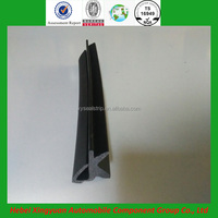 watertight extruded EPDM rubber parts for car window