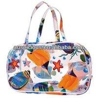 Cheap designer pvc handbags in China
