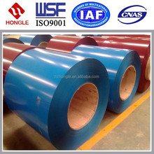 Prepainted aluminum steel sheet manufactory
