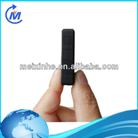 Mini chip gps tracker for persons and pets(TL218)