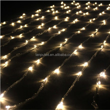 fancy christmas new year party house decoration soft led curtain light christmas decoration