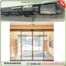 Middle East hot selling hotAutomatic sliding sensor door Infrared sensor automatic sliding door system ES200