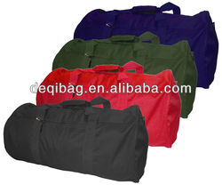Sports Camping & Hiking Large Capacity Heavy Duty Travel Duffel Bag - 4 Colors