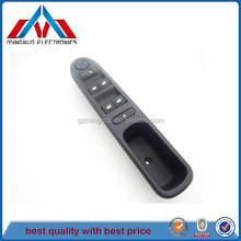 6554.KT Car Accessories For Peugeot 307 Window Switch old model