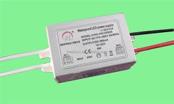 DC 12V 24V waterproof led power switching automatic voltage stabilizer 5W 7W 9W 12W IP67 led driver power supply