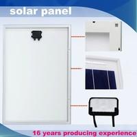 high quality polycrystalline silicon solar panel 100w/solar modules/monocrystalline photovoltaic modules china factory wholesale