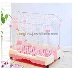new style small dog cage