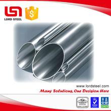 Thin wall thickness seamless gr2 titanium tube sb338