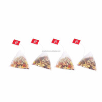 6039 mixed with dry fruits and different purple love tea Protect Liver And Kidneys tea