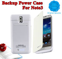 Newest External Backup Power Phone Battery Case for Samsung Note3 N9006