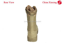 High Quality Hot Selling Military Army Tactical Military Desert Boots