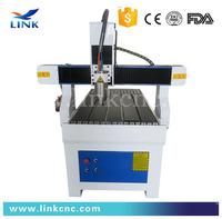 High speed new product LXM0609 cnc router/0609 cnc router machine for wood acrylic metale/cnc 9060 router engraver