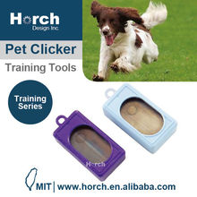 Pet dog action control product loud sound training clicker tool