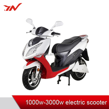 JN EEC DOT JH3000W Electric Motor Scooter,electric motorcycle with lithium battery