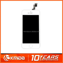 Big Stock 100% Original LCD for iPhone 5C LCD Screen Replacement