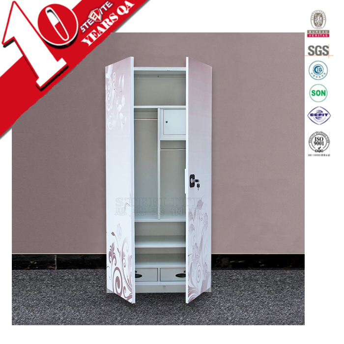 DIY easy assemble Chinese 2 door metal clothes storage cabinet / new ...: alibaba.com/product-detail/diy-easy-assemble-chinese-2-door...