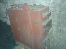 USED hot water boiler central heating for house