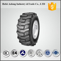 R4 16.9-24 16.9-28 17.5L-24 19.5L-24 21L-24 Solid Bias Industrial Tire