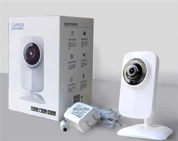 Hd мини wi-fi IP камера беспроводная 720 P монитор младенца камера сетевой безопасности домой защиты мобильных дистанционной Cam