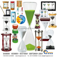 Sand Timer hourglass sand clock Series