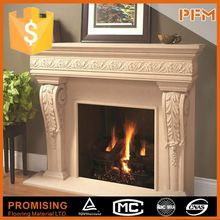 wholesale price cast iron heating stove and fireplace