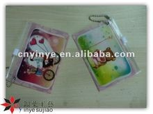 2012 Hotsale Name Card Holder/business Card Bag/Card Case For Promotion