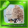 raw white bentonite for lubrication, oil refine