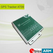 1-wire solar gps locator atv tracked vehicle