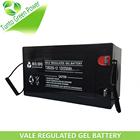 Ciclo profundo bateria recarregável 12 V 250Ah bateria Solar