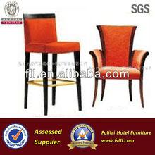 Modern hotel dining and bar chair(FL-152,106)